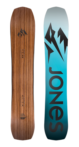 JONES FLAGSHIP SNOWBOARD - 2020 TOP