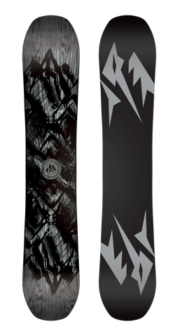 JONES ULTRA MOUNTAIN TWIN SNOWBOARD - 2020 TOP