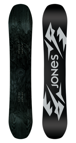 JONES ULTRA MOUNTAIN TWIN SNOWBOARD - 2019