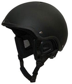 K2 CLUTCH HELMET - BLACK