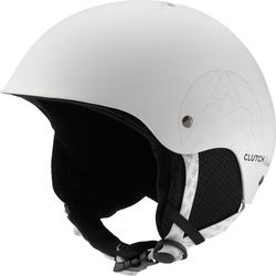 K2 CLUTCH HELMET - WHITE - Boardwise