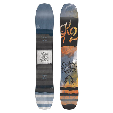 K2 ULTRA DREAM SNOWBOARD - 2017 - Boardwise