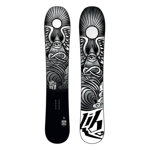 LIB TECH TITTYFISH SNOWBOARD - 2020 - Boardwise