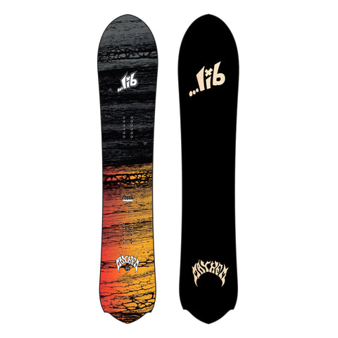 LIB TECH LOST ROCKET SNOWBOARD - 2020 - Boardwise