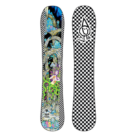 LIB TECH MAGIC BM SNOWBOARD - 2020 - Boardwise