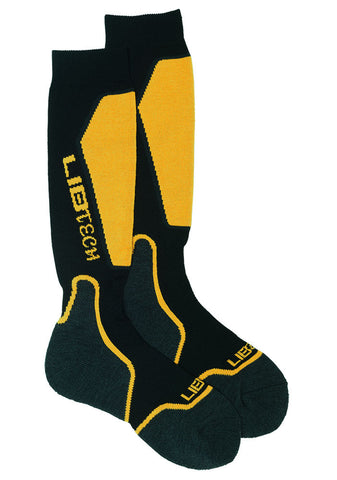 LIB TECH SEDRO WOOLEY SNOWBOARD SOCKS - Boardwise