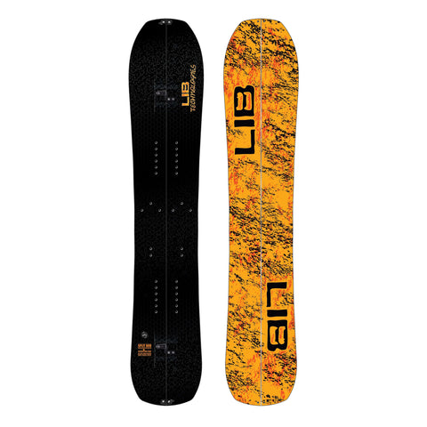 LIB TECH SPLIT SNOWBOARD - 2019