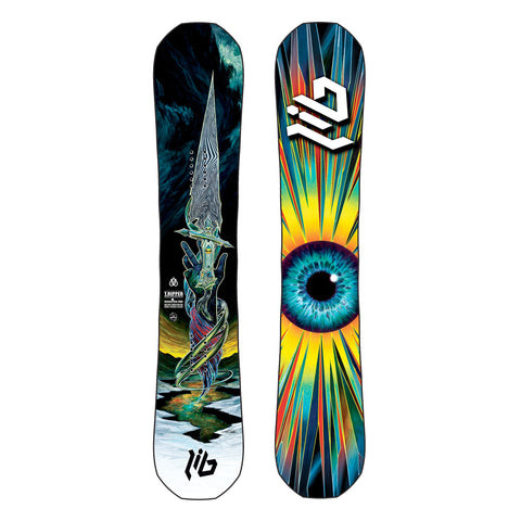 LIB TECH T.RIPPER SNOWBOARD - 2021