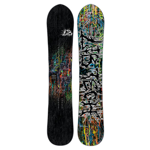 LIB TECH SKUNK APE HP WIDE SNOWBOARD - 2018