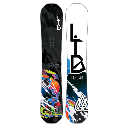 LIB TECH TRAVIS PRO HP SNOWBOARD - 2018