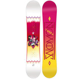 SALOMON WOMENS LOTUS SNOWBOARD - 2015/2016 - Boardwise