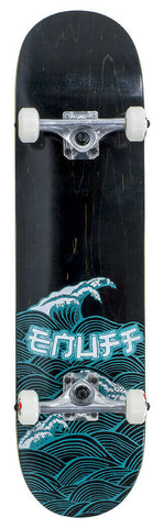 ENUFF BIG WAVE - SKATEBOARD COMPLETE