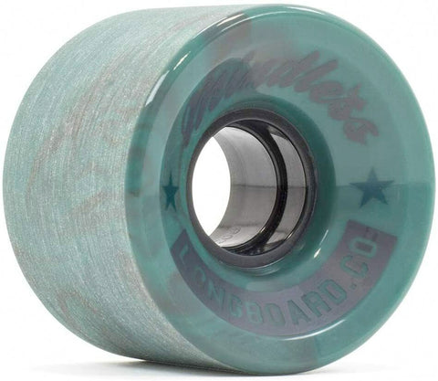 MINDLESS CRUISER 60MM - LONGBOARD SKATEBOARD WHEELS