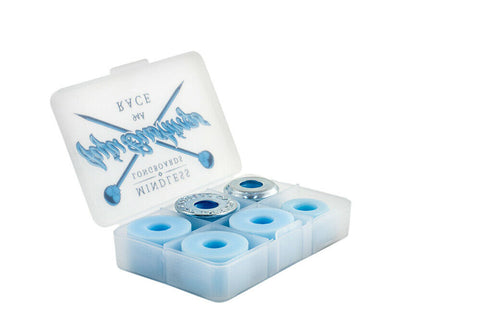 MINDLESS JUJU LONGBOARD SKATEBOARD BUSHINGS