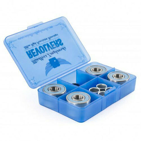 MINDLESS REVOLVERS SKATEBOARD BEARINGS