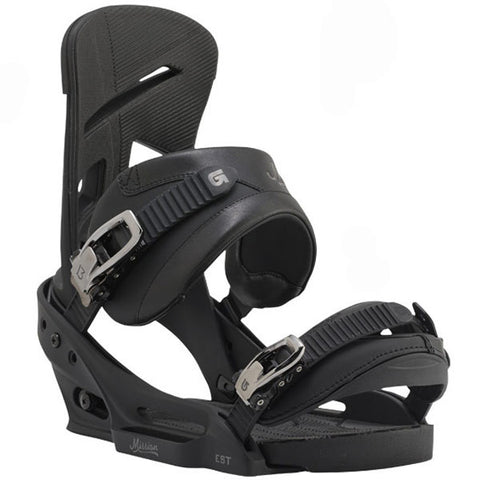 BURTON MISSION EST SNOWBOARD BINDINGS - 2016 - Boardwise