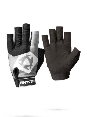 2016 Mystic Rash Lycra Short Finger Glove