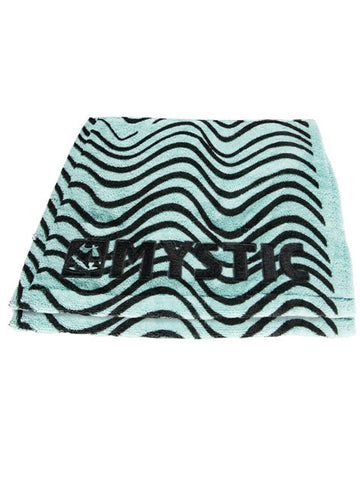 2018 Mystic Quick Dry Towel Mint