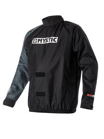 2017/18 Mystic Windstopper Wind Top
