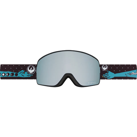 DRAGON NFX2 SNOWBOARD GOGGLES - 2017 - Boardwise