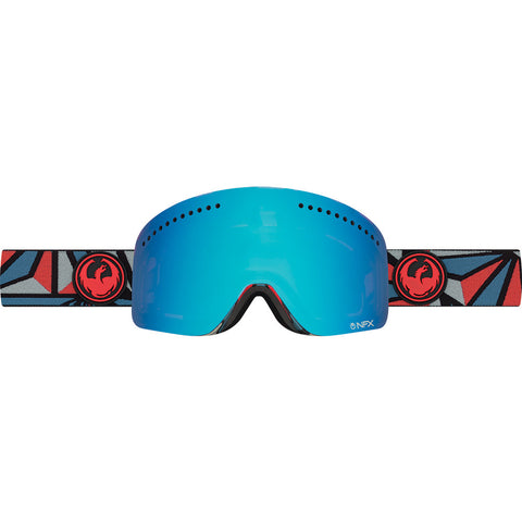DRAGON NFX SNOWBOARD GOGGLES - 2017 - Boardwise