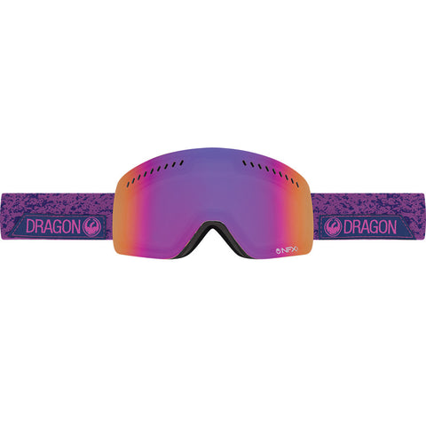 DRAGON NFXs SNOWBOARD GOGGLES - 2017 - Boardwise