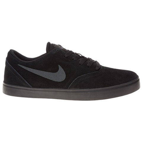 NIKE SB CHECK - BLACK - SHOES
