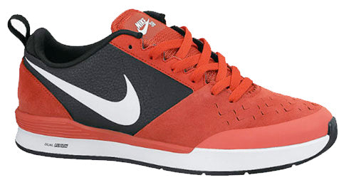 NIKE SB GHOST - RED - SHOES