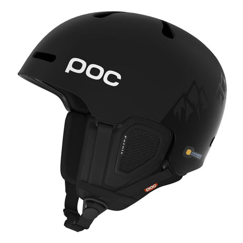 POC FORNIX BACKCOUNTRY MIPS JEREMY JONES HELMET - 2017 - Boardwise
