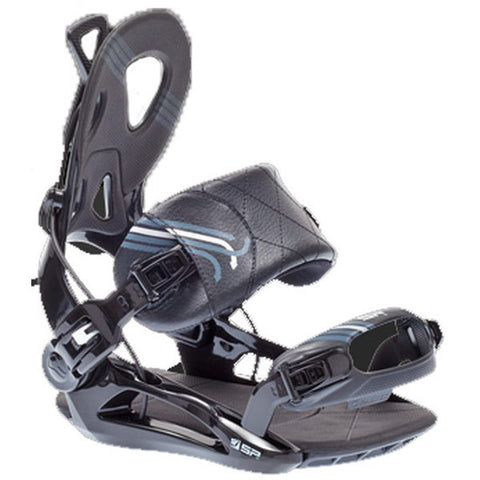 SNO PRO PRIVATE SNOWBOARD BINDINGS - 2015 - Boardwise