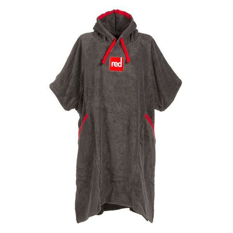RED PADDLE CO. LUXURY TOWELLING CHANGE ROBE - 2020 - Boardwise