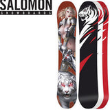 SALOMON MAN'S SNOWBOARD - Boardwise