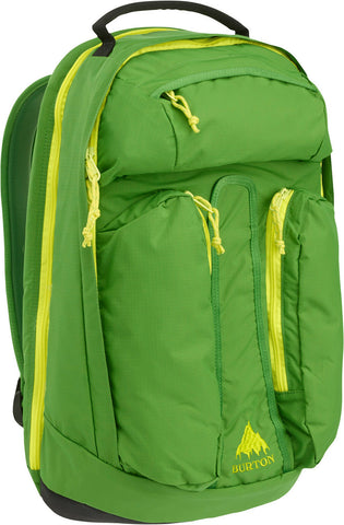 BURTON CURBSHARK BACKPACK - ONLINE LIME - Boardwise