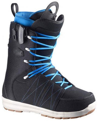 SALOMON LAUNCH SNOWBOARD BOOTS - 2016