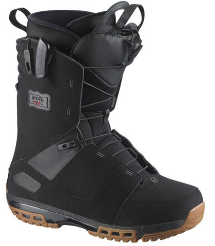 SALOMON DIALOGUE SNOWBOARD BOOTS - 2015 - Boardwise