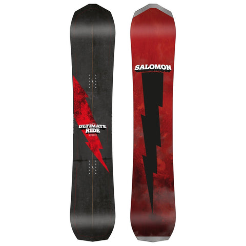 SALOMON ULTIMATE RIDE SNOWBOARD - 2018 - Boardwise