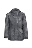BONFIRE VECTOR INSULATED SNOWBOARD JACKET - CHARCOAL MAPLE - 2019 - Boardwise