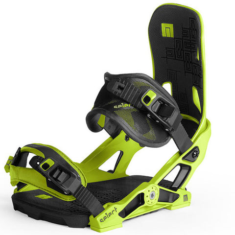 NOW SELECT SNOWBOARD BINDINGS - 2015 - Boardwise