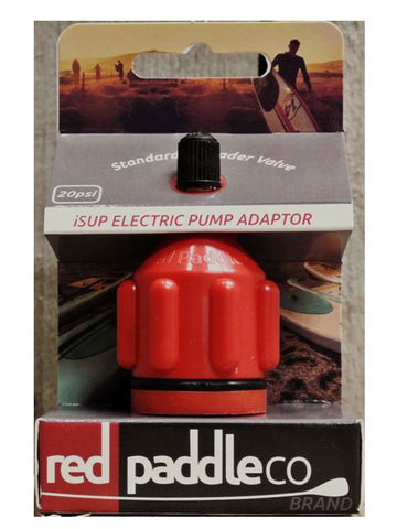 Red Paddle co Shrader Valve Adapter