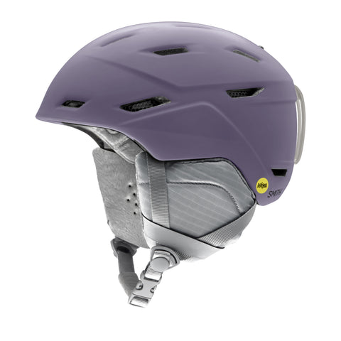 SMITH MIRAGE HELMET - MATTE VIOLET - 2021