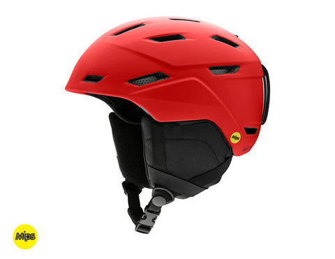 SMITH MISSION MIPS HELMET - MATTE RISE - 2019