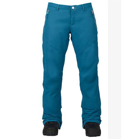 BURTON WOMENS SOCIETY SNOWBOARD PANT - 2017 - Boardwise