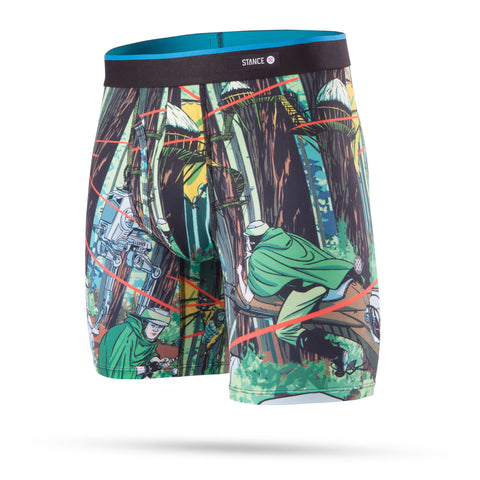 STANCE STAR WARS ENDOR BOXER SHORTS - 2018 - Boardwise