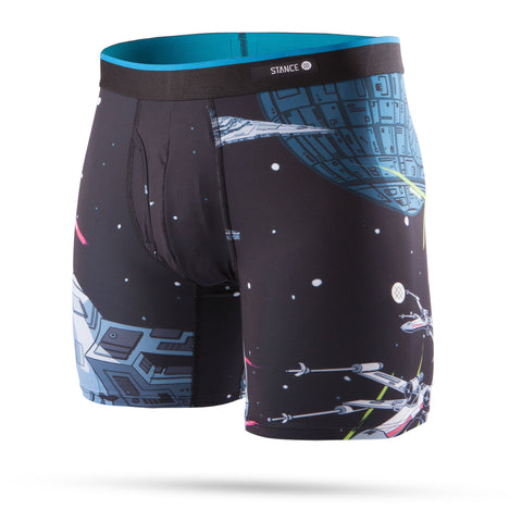 STANCE STAR WARS GALAXY BOXER SHORTS - 2018 - Boardwise