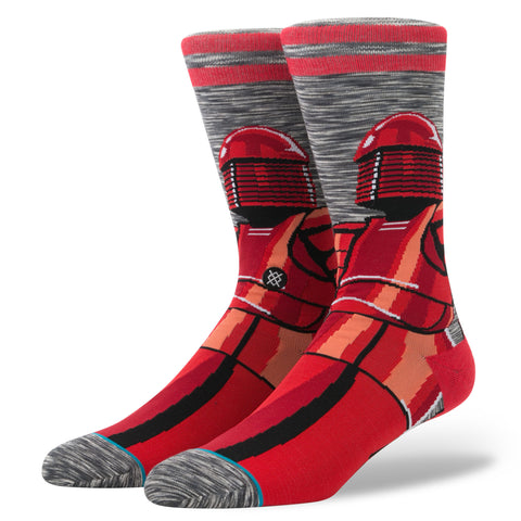 STANCE STAR WARS RED GUARD SOCKS - 2018 - Boardwise