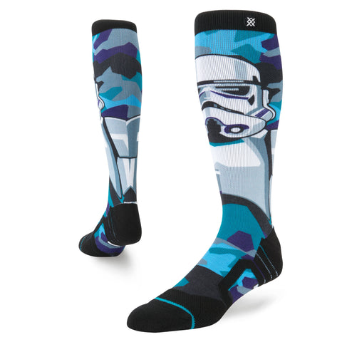 STANCE STAR WARS STORM TROOPER SNOWBOARD SOCKS - 2018