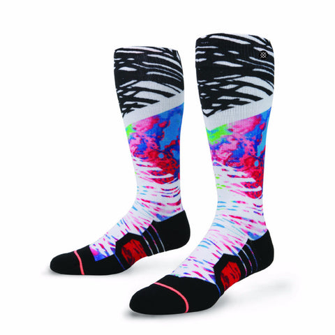 STANCE BLANCHE WOMENS SNOWBOARD SOCKS
