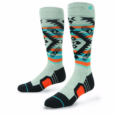 STANCE GRANITE CHIEF SNOWBOARD SOCKS - Boardwise