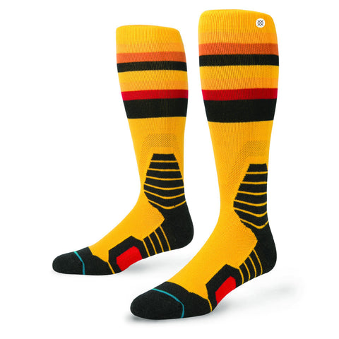 STANCE SAW MILL SNOWBOARD SOCKS - Boardwise