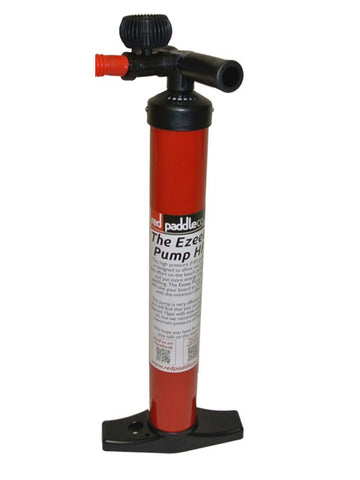 Red Paddle Co HP pump